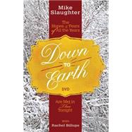 Down to Earth by Slaughter, Mike; Billups, Rachel, 9781501823466