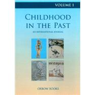Childhood in the Past (2008) by Murphy, Eileen M., 9781842173466