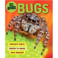 In Focus: Bugs by Unknown, 9780753473467