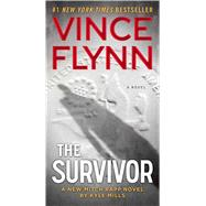 The Survivor by Flynn, Vince; Mills, Kyle, 9781476783468
