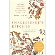 Shakespeare's Kitchen : Stories by Segal, Lore, 9781595583468