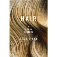 Hair by Stenn, Kurt, 9781681773469