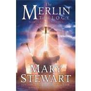 Merlin Trilogy by Stewart, Mary, 9780688003470