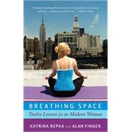 Breathing Space by Repka, Katrina, 9781401303471