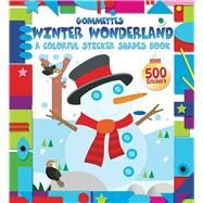 Winter Wonderland by Little Bee Books, 9781499803471
