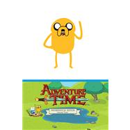 Adventure Time Vol. 3 Mathematical Edition by North, Ryan; Paroline, Shelli; Lamb, Braden, 9781608863471