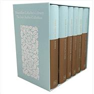 The Jane Austen Collection by Austen, Jane; Thomson, Hugh; Pinching, David (AFT); Cliff, Nigel (AFT), 9781509853472