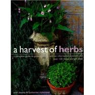 A Harvest of Herbs by Clevely, Andi; Richmond, Katherine, 9781780193472