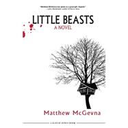 Little Beasts by Mcgevna, Matthew; Jones, Kaylie, 9781617753473