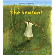 Poetry for Young People: The Seasons by Serio, John N.; Crockett, Robert, 9781454913474