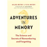 Adventures in Memory by Ostby, Hilde; Ostby, Ylva; Kean, Sam, 9781771643474