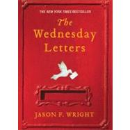 The Wednesday Letters by Wright, Jason F., 9780425223475