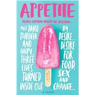Appetite by Cassidy, Anita, 9781910453476