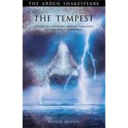 The Tempest by Shakespeare, William; Vaughan, Alden T.; Vaughan, Virginia Mason, 9781408133477