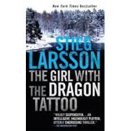 The Girl With the Dragon Tattoo by Larsson, Stieg, 9780307473479