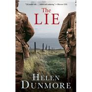 The Lie by Dunmore, Helen, 9780802123480