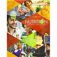 Nutrition by Allred, Clinton D.; Turner, Nancy D.; Geismar, Karen S., 9781465293480