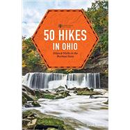 50 Hikes in Ohio by Ramey, Ralph, 9781581573480