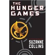 The Hunger Games by Collins, Suzanne, 9780439023481