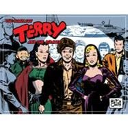 The Complete Terry and the Pirates 6: 1945-1946 by Caniff, Milton, 9781600103483