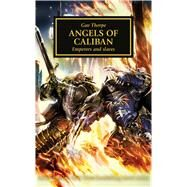 Angels of Caliban by Thorpe, Gav, 9781784963484