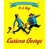 Curious George by Rey, H. A.; Rey, Margret, 9780544763487