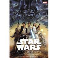 Star Wars: Episode IV by Thomas, Roy; Chaykin, Howard, 9780785193487