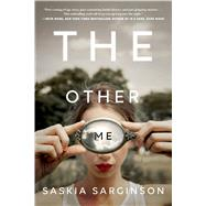 The Other Me by Sarginson, Saskia, 9781250083487