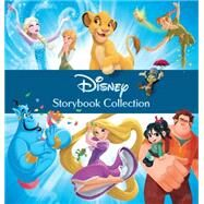 Disney Storybook Collection by Disney Book Group; Disney Storybook Art Team, 9781484713488