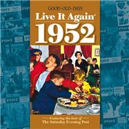 Live It Again 1952 by Annie's, 9781592173488