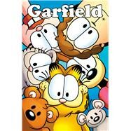 Garfield Vol. 3 by Davis, Jim; Evanier, Mark; Nickel, Scott; Hirsch, Andy; Barker, Gary, 9781608863488