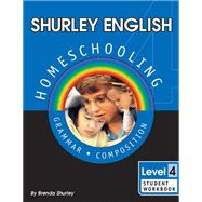 Shurley English Digital Classroom, 1 year subscription - Level 4 by Brenda Shurley, 9781585613489
