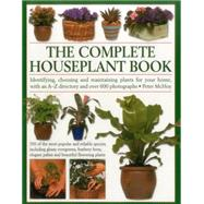 The Complete Houseplant Book by McHoy, Peter, 9781780193489