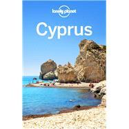 Lonely Planet Cyprus by Bindloss, Joe; Lee, Jessica; Quintero, Josephine, 9781786573490
