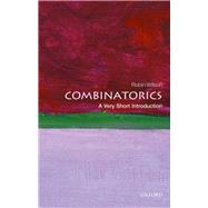 Combinatorics: A Very Short Introduction by Wilson, Robin, 9780198723493