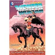 Wonder Woman Vol. 5: Flesh (The New 52) by AZZARELLO, BRIANCHIANG, CLIFF, 9781401253493
