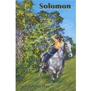 Solomon by Shaw, Marilyn Bishop, 9781561643493