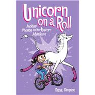 Unicorn on a Roll by Simpson, Dana, 9781449483494