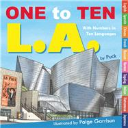 One to Ten L.A. by Unknown, 9781938093494