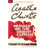 Murder on the Orient Express by Christie, Agatha, 9780062073495