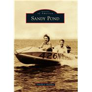 Sandy Pond by Pauldine, Timothy J., 9781467123495