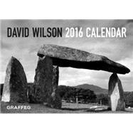 David Wilson 2016 Calendar by Wilson, David, 9781909823495