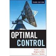 Optimal Control by Lewis, Frank L.; Vrabie, Draguna; Syrmos, Vassilis L., 9780470633496