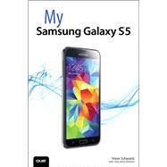 My Samsung Galaxy S5 by Schwartz, Steve, 9780789753496