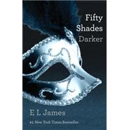 Fifty Shades Darker by JAMES, E L, 9780345803498