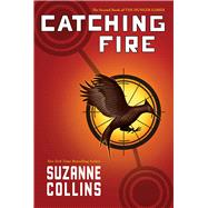 Catching Fire (The Second Book of the Hunger Games) by Collins, Suzanne, 9780439023498