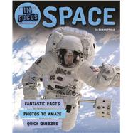 In Focus: Space by Goldsmith, Dr. Mike, 9780753473498
