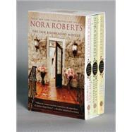 Boonsboro Trilogy Boxed Set by Roberts, Nora, 9780425273500