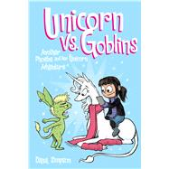 Unicorn vs. Goblins by Simpson, Dana, 9781449483500