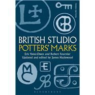 British Studio Potters' Marks by Yates-Owen, Eric; Fournier, Robert; Hazlewood, James, 9781408183502